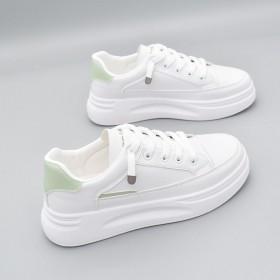 板鞋小白鞋韩版休闲鞋低帮鞋女鞋子春夏季新款ins