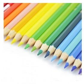 F-黄色彩铅笔20支