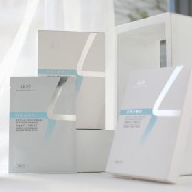 3盒装医美面膜水光针修护舒缓红血丝美容院同款