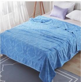 1.5米加大毛巾被纯棉盖毯子(下单有满减优惠
