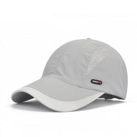 速干帽夏季棒球帽男女帽子