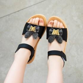 女童凉鞋2021夏季新款