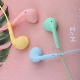 耳机入耳式适用苹果6svivo华为oppo手机安卓