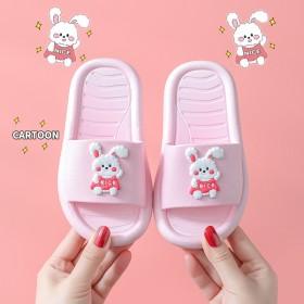 亲子拖鞋夏季女童凉拖鞋
