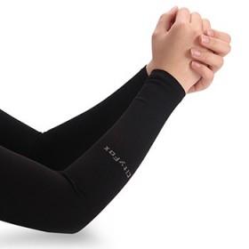 三双装冰袖防晒手套防晒袖套 防晒袖 运动护臂