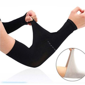 3双装冰袖防晒袖冰丝袖套运动套袖运动护臂