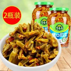 吉香居脆口豇豆426g
