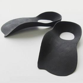 扁平足矫正鞋垫xo型腿足外翻内八字足弓垫矫形神器