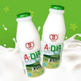 24瓶旺仔AD钙奶