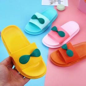 2021儿童拖鞋外穿夏男女童新款软底可爱卡通宝宝室