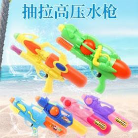 大型打气水枪玩具成人高压呲水枪