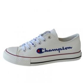 低帮回力品牌联名冠军帆布鞋