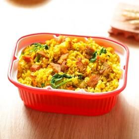 8盒煲仔饭私厨自热米饭懒人盖浇饭