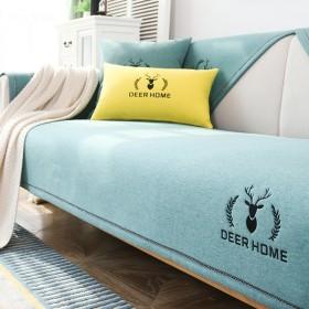 5.7麋鹿沙发垫