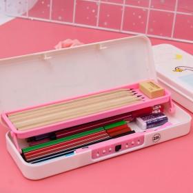小学生铅笔盒笔袋