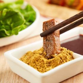 韩式烤肉蘸料秘制孜然粉调料