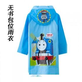 儿童雨衣一件只有粉色或者蓝色
