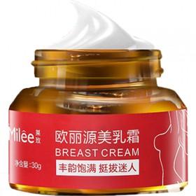美乳霜神器少女大胸乳霜学生美胸霜增大乳房