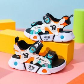 男女童凉鞋童鞋儿童沙滩鞋儿童凉鞋