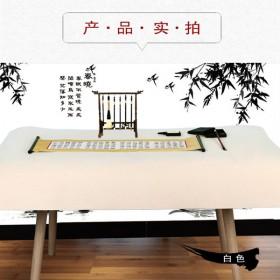 书画毡画画毛毡桌布学生书法毡