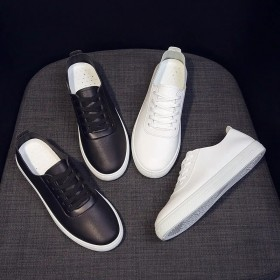 软底小白鞋2021新款网红女板鞋百搭休闲平底单鞋