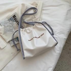 夏天大容量包包女包2021单肩包时尚百搭手提托特包