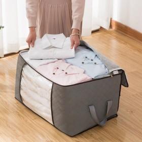 装被子的袋子防尘防潮衣服收纳袋棉被整理袋衣物搬家打