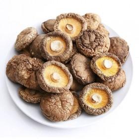 500g香菇干香菇干货香菇小香菇特小干香菇冬菇蘑菇