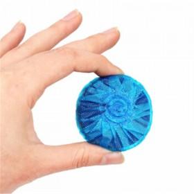 60个装蓝泡泡洁厕宝马桶自动清洁剂