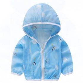 男女童防紫外线防晒衣儿童防晒服外套宝宝空调衫