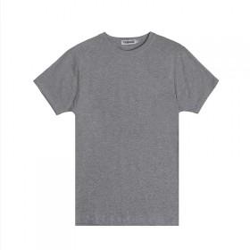 打底衫圆领韩版男士莫代尔修身短袖T恤