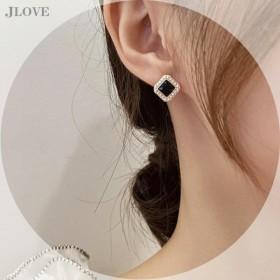 限时特价s925小香风高级感耳环拍完即止