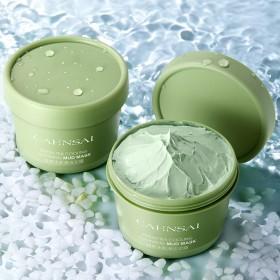 涂抹式面膜保湿修护补水收缩毛孔紧致男女夜间100g