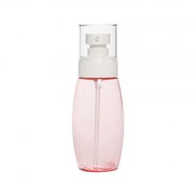 分装瓶旅行便捷按压式喷雾瓶细雾空瓶子香水小喷壶