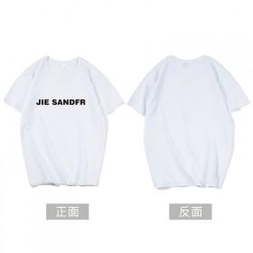明星同款潮牌T恤【代工厂品质】