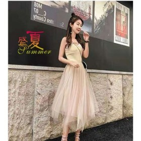 2021新款夏半身裙中长款显瘦遮胯高腰仙女百褶裙