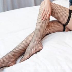 【限时抢购】中筒蕾丝花边情趣网袜