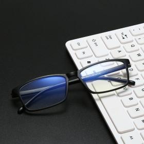 防辐射眼镜抗蓝光眼睛近视镜平光镜