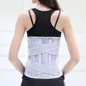加宽护腰带男女医用夏季自发热护腰