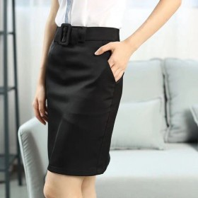 专柜质量半身裙职业裙包臀裙