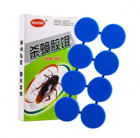 灭蟑螂家用一窝端卧室厨房蟑螂克星灭虫神器