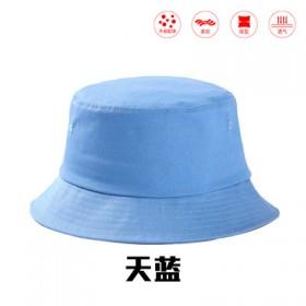 百搭渔夫帽时尚帽子8