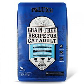 领券再拍-天猫--成猫猫粮1.81kg