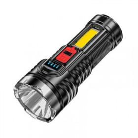 强光手电筒远射超亮便携探照灯