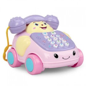儿童玩具仿真电话机座机