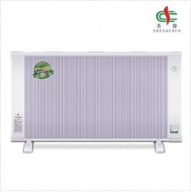 圣春碳纤维电暖器取暖器烘干器家用取暖器