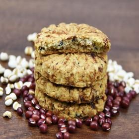 红豆薏米饼干1盒480克