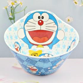可爱卡通儿童餐具碗