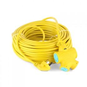 延长线插座多孔电源带线