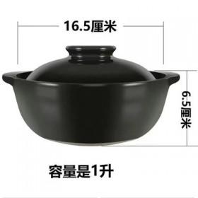 砂锅 炖锅家用煤气小砂锅